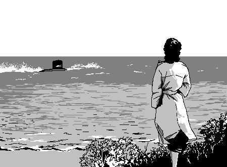 映画「渚にて(なぎさにて)」観た