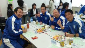 【青葉FC イベント】2012年度 6年生を送る会/少年サッカー