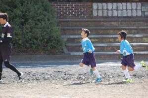 【2012年度 81杯 U11】 青葉FC U11選抜 祝!準優勝@すすき野小学校/少年サッカー