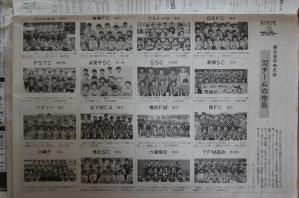 【速報!】全日本少年サッカー大会 神奈川県大会中央大会 青葉FCが読売新聞掲載!|少年サッカー