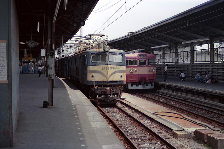 第1回上野駅EF58_レタッチ済み