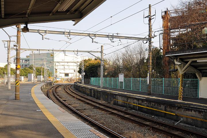 第8回鶴見線_浅野駅_2009_02