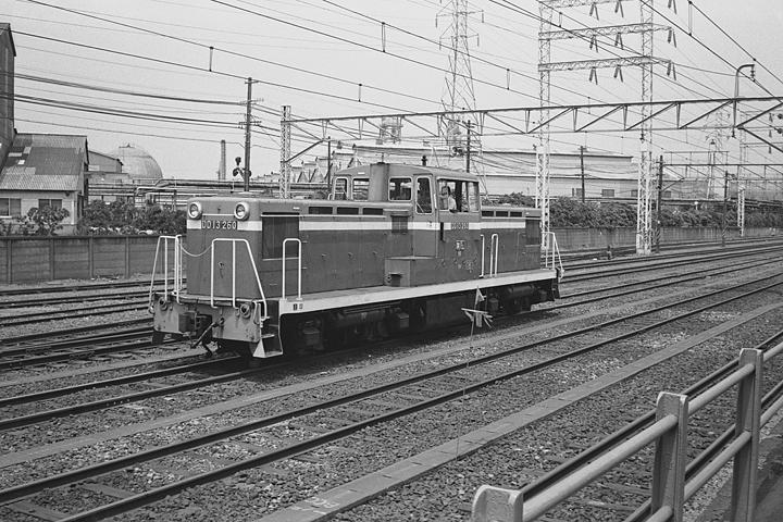 鶴見線4_扇町駅DD13