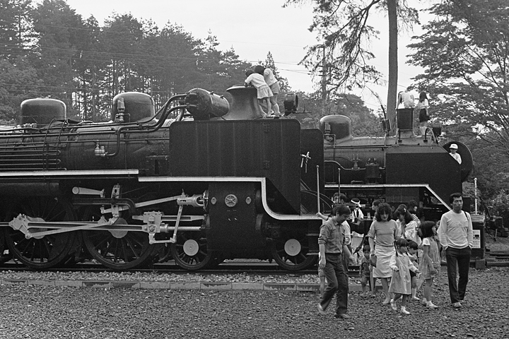 青梅鉄道公園_C51-5_C11-1_02