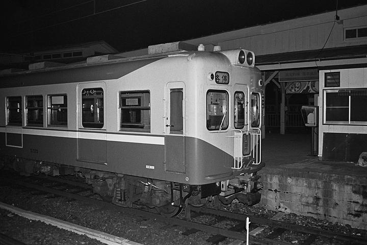 19850314大月駅_富士急_01