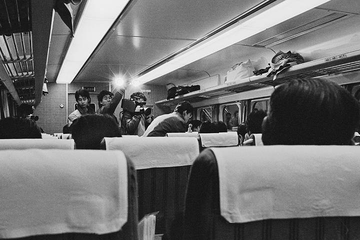 19850314上野駅_東北新幹線上野開業一番列車_03