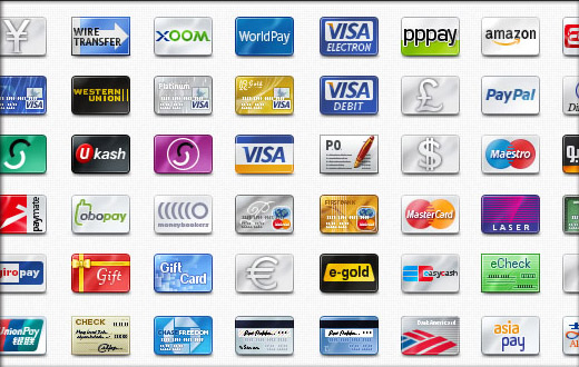 無料クレジットカードアイコン