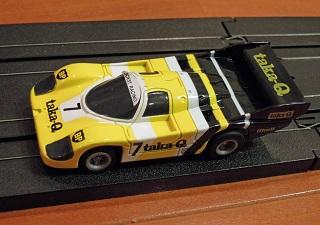 Porsche 962C TakaQ