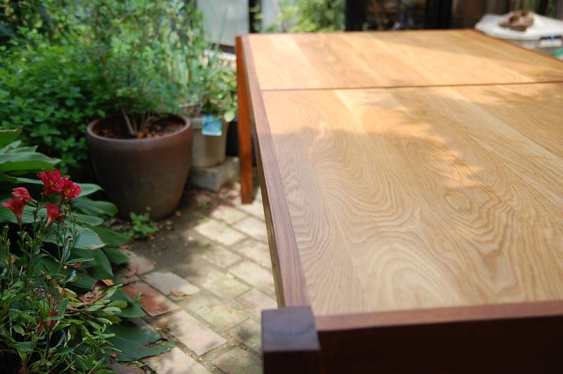 大型テーブル-3