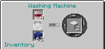 Washing Machine Mod-5