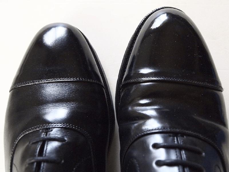 コードバンの靴は本当に良い靴なのか?|Sの「コードバン」考