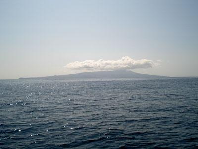 伊豆諸島クルージング