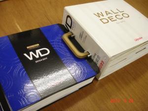 リリカラ 壁紙見本帳「2013 WALLDECO MATERIALS(ウォールデコ マテリアルズ)」