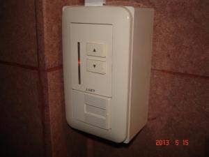 パナソニック LED用ライトコントロールNQ20346