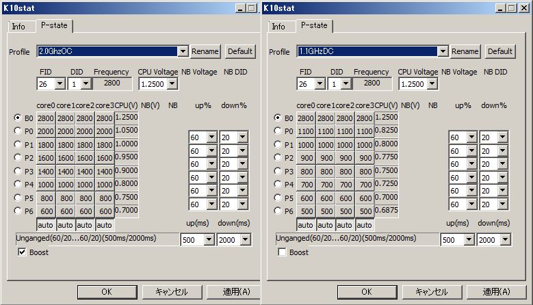 Windows7 kp41 闘病メモ : 事象の水平線 :