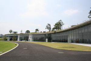 昭和記念館1
