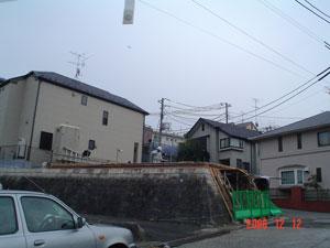 石栗邸現場061212-2