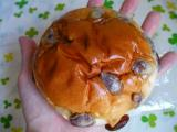 ヤマザキ たっぷり豆パン1