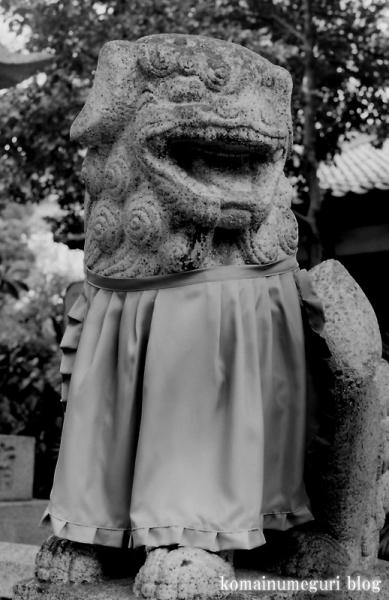 山阪神社(大阪市東住吉区山坂)5