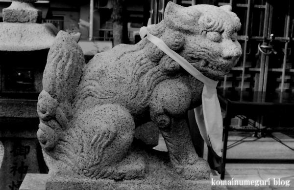 賽の神神社(大阪市東住吉区矢田)3