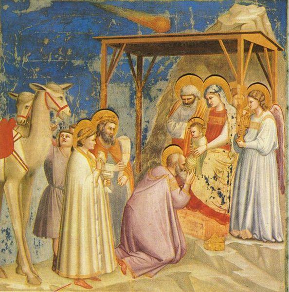 594px-Giotto_-_Scrovegni_-_-18-_-_Adoration_of_the_Magi.jpg