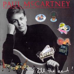 Paul McCartney - Once Upon A Long Ago2