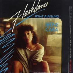 Irene Cara - Flashdance What A Feeling1