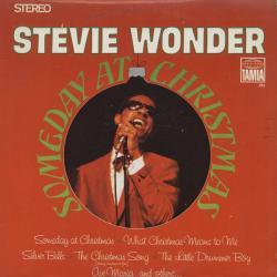 Stevie Wonder - Someday At Christmas2