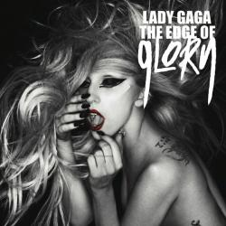 Lady Gaga - The Edge Of Glory1