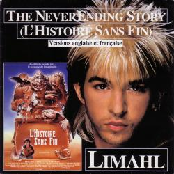 Limahl - The Neverending Story1