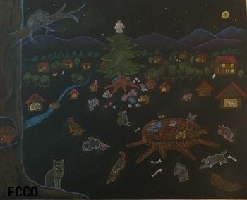 猫の楽園2012