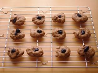 ふわモチ食感のプルーンクッキー06