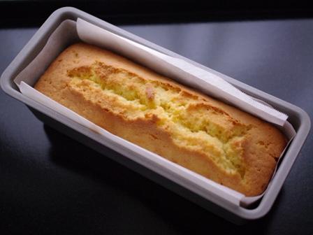 フルブラでつくる、しっとりコクのある本格パウンドケーキ06
