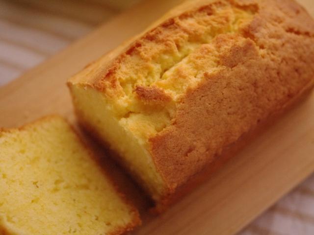 フルブラでつくる、しっとりコクのある本格パウンドケーキ07