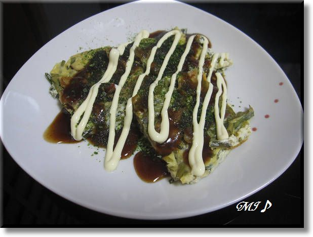 豆腐Deチヂミ