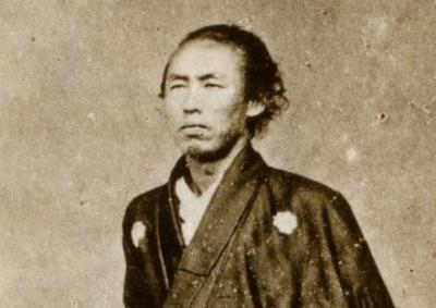 坂本龍馬1221