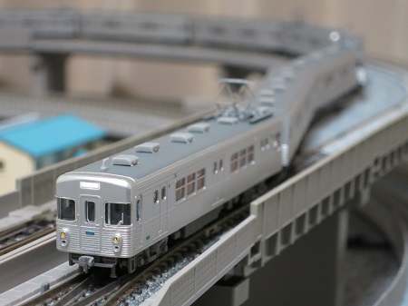 営団地下鉄 日比谷線 3000系 | N...