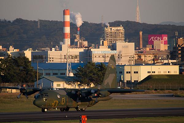 名古屋空港2-5