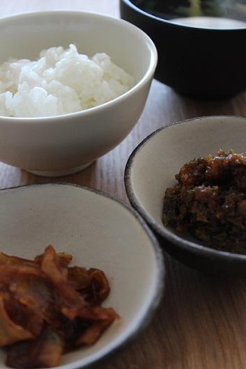 ふき味噌2