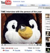 pen in youtube