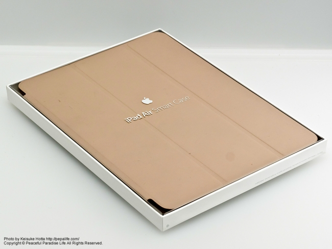 iPad Air Smart Case ベージュ