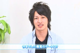 ゲイ動画:仮性包茎ずんぐりチンポのイケメン19歳男子 !!