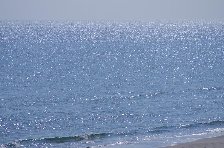 光りの海 ~春と夏のあいだに~
