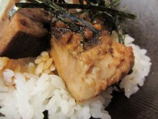 燦 チャーシュー丼 (2)