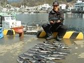 お気楽な磯釣師