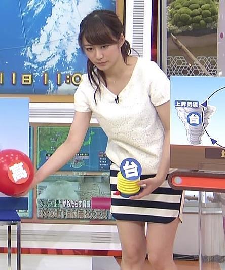 枡田絵理奈 巨乳キャプ・エロ画像3