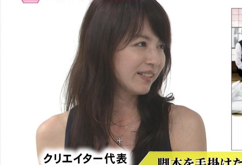 平井理央 エロい衣装キャプ画像(エロ・アイコラ画像)