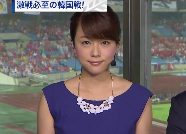 本田朋子 二の腕キャプ画像(エロ・アイコラ画像)