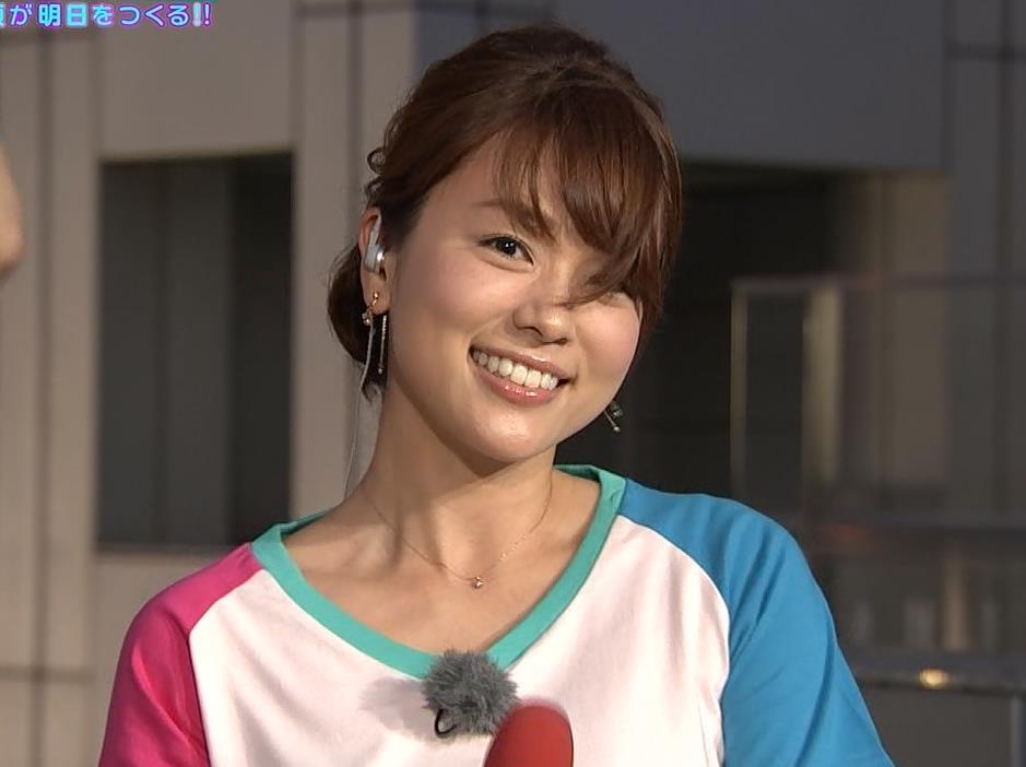 本田朋子 エロい感じの表情キャプ画像(エロ・アイコラ画像)