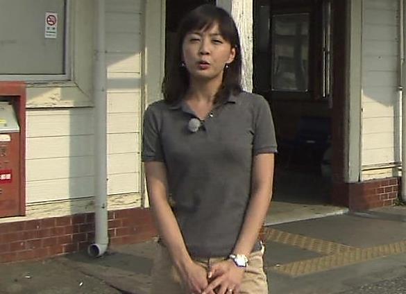 矢島悠子 胸のふくらみがエロいキャプ画像(エロ・アイコラ画像)